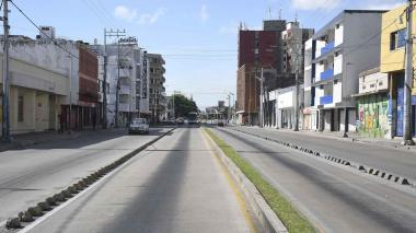 Descongestionar la ciudad por un día permite descansar del ruido vehicular y disminuir accidentes.