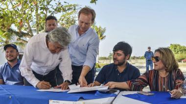 Anuncian 510 nuevos cupos carcelarios para Barranquilla