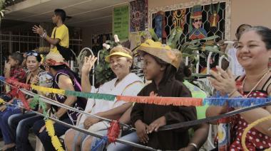 Atlántico mantiene alerta amarilla por eventos de Carnaval en municipios
