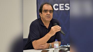 Carlos Arturo Zuluaga.