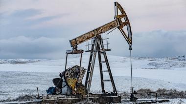 El petróleo recibe el impacto del coronavirus