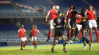 Barranquilla FC vence de visitante a Boca Juniors de Cali