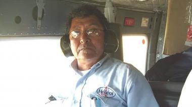Un atlanticense, entre las víctimas del accidente aéreo en Bogotá