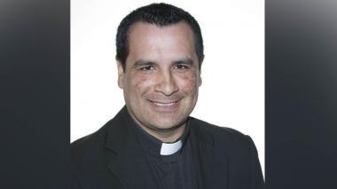 Capturan a sacerdote colombiano por abuso sexual en EEUU, paga fianza y queda libre