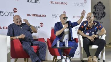 Apoteósico homenaje a Juan Piña en Sesiones EH