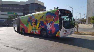 Esta será la operación de Transmetro para los cuatro días de Carnaval