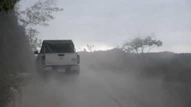 Vallenatos, polvo, rancheras y... una alerta en la Sierra