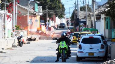 Gaula comienza el patrullaje en varias zonas de Chiquinquirá