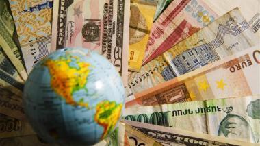 La OCDE recorta el crecimiento para 2020 al 2,4% por el coronavirus
