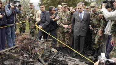 JEP considera acto válido de guerra ataque de las Farc a Escuela Superior de Guerra