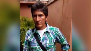 Asesinan a otro líder social en el Huila