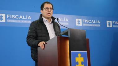 Fiscal general trasladará copias sobre presunta compra de votos en campaña