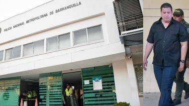 Juez ordenó libertad de fiscal arrestado por irrespeto