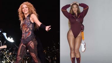 Shakira se atrevió a hablar del aborto en los 90 y Beyoncé ha escrito varias canciones en pro de la mujer.
