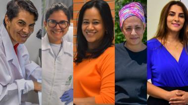 Mujeres que reivindican la ciencia en el Caribe