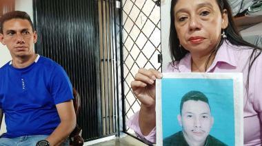 """""""Han sido 20 años de dudas"""": la desaparición de 7 agentes del CTI"""