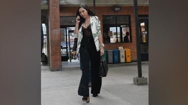 Corte citó a hija de Aida Merlano para que declare en el caso de Arturo Char