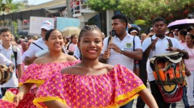 La Costa en breves | Con danzas, San Antero conmemoró Día de la Mujer