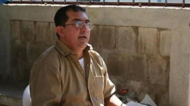 Hospitalizan al violador de niños Luis Alfredo Garavito