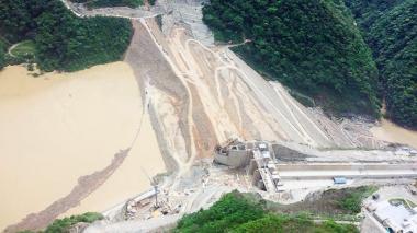 JEP vincula a EPM en caso de desaparecidos en Hidroituango