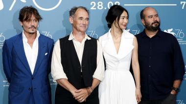 Película de Ciro Guerra con Johnny Depp abrirá el Festival de Cine de Cartagena