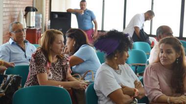ARN insta a gobiernos en Sucre a hacer proyectos para ex Farc