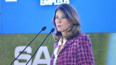 Vicepresidenta condena presunto caso de abuso de menor en Barranquilla
