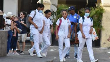 Gremios de Cartagena piden cumplir protocolos para evitar expansión de coronavirus