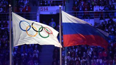 Diez atletas rusos como máximo serán autorizados para Tokio-2020