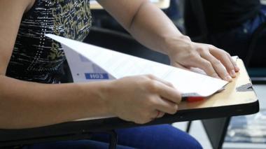Icfes anuncia medidas para Pruebas de Estado de marzo