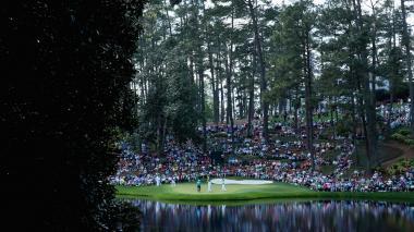 Posponen el Masters de golf de Augusta debido al coronavirus