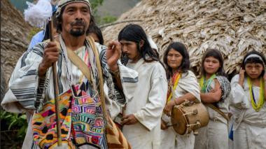 Indígenas piden restringir el acceso de turistas a la Sierra Nevada por temor del Covid-19