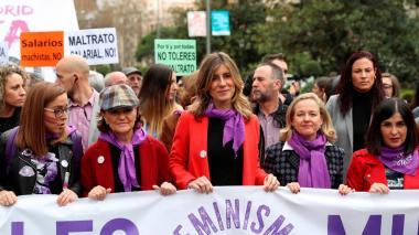 La esposa del Presidente español da positivo por coronavirus