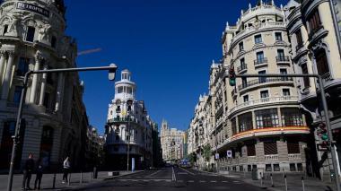 Toda España entra en 'cuarentena' por coronavirus