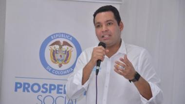 Llegará más fuerza pública a La Guajira para controlar las trochas: gobernador Roys