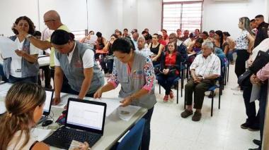 Unidad de Víctimas prioriza la atención virtual por el coronavirus