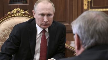 Putin firma la reforma que permite su mantenimiento en el poder
