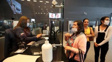 Joven detectado con coronavirus en Bogotá violó protocolos y llegó a Cartagena