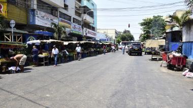 Asocentro desmiente cierre de comercio en Barranquilla
