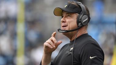 Entrenador de los Saints es el primer caso de coronavirus en la NFL