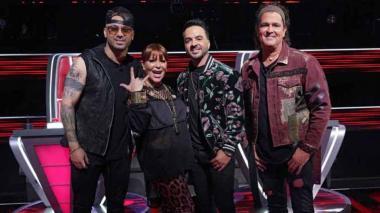 J Balvin, Carlos Vives y otros artistas se unen en concierto desde casa de Telemundo