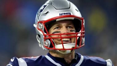 NFL: Tom Brady firma por varios años con los Tampa Bay Buccaneers