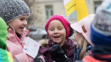 Finlandia, el país más feliz del mundo por tercer año consecutivo