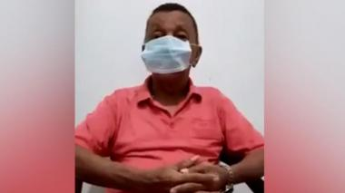 Le hicieron la prueba de coronavirus a 'Pipe' Guarín