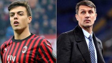 Paolo Maldini y su hijo Daniel dan positivo por coronavirus