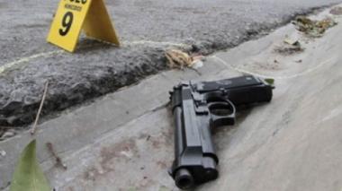 Asesinan a la lideresa Carlota Salinas Pérez en Bolívar antes de la cuarentena
