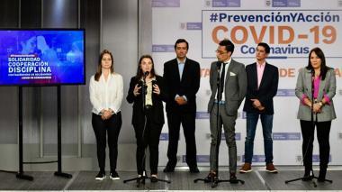 Gobierno lanza campaña para enviar un millón de mercados a la población más vulnerable