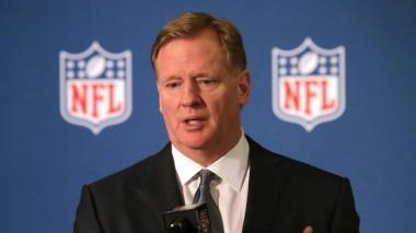 Comisionado de la NFL ordena cerrar  instalaciones a todos los equipos