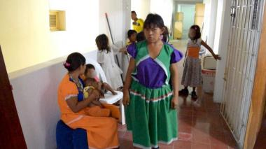 Confirman los dos primeros casos de coronavirus en comunidad indígena en Cúcuta