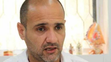 Nombran a David Peláez como nuevo gerente del Hospital de Baranoa